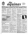 The Aquinas 1989-04-26