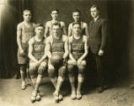 St. Thomas College basketball team, 1919