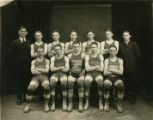 St. Thomas College basketball team, 1922