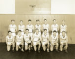 St. Thomas College basketball team, 1929-1930