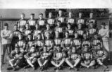 St. Thomas College football team, 1934