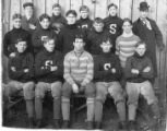 St. Thomas College football team, 1904