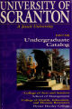 University of Scranton Undergraduate Catalog, 1997-98