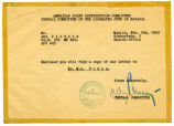 Notification 1945-11-05