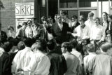 May 1970 strike