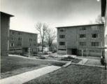 Lower Quad, ca. 1958