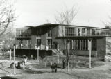 Gunster Memorial Student Center, 1980s