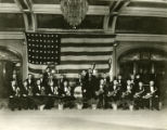 St. Thomas College Orchestra, 1933