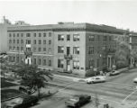 YWCA building, undated