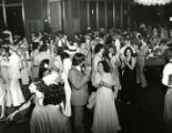 Dance party, ca. 1977