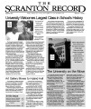 The Scranton Record September 2001