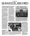The Scranton Record November 2001