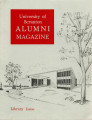 Alumni Magazine Fall 1959 (Library Issue)