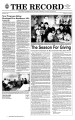 The Scranton Record December 1993