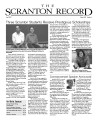 The Scranton Record April 2005
