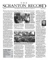 The Scranton Record April 2008
