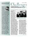 Challenges Fall 2001
