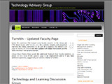 University of Scranton Technology Advisory Group